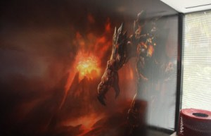 Riot Games HQ