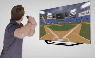 Sixense bat