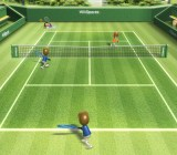 Wii Sports Tennis is coming to Wii U.