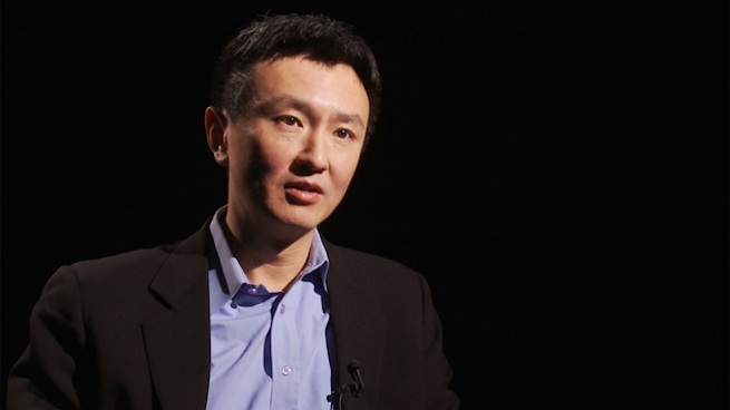 Tien Tzuo, CEO of Zuora