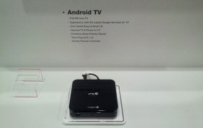 Android TV from LG