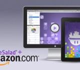 GameSalad Amazon
