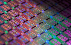 Intel Avoton chip