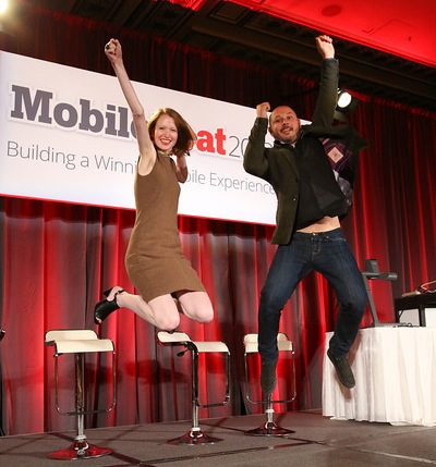 VentureBeat Events