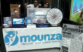 Mounza