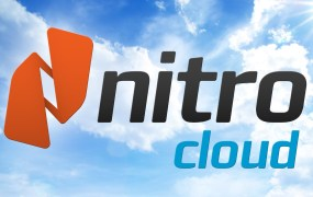 Nitro's new desktop app adds cloud capabilities