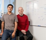 Refresh founders Bhavin Shah and Paul Tyma