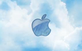 apple cloud icloud
