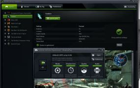 ShadowPlay game-recording with Nvidia's GeForce Experience.