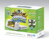 The 8GB Wii U will now come with Skylanders: Swap Force and Nintendo Land.