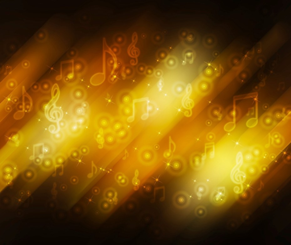 Music image via CS Stock/Shutterstock