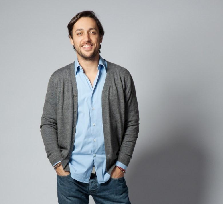 DataElite cofounder Stamos Venios