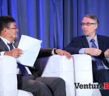 VentureBeat's Dean Takahashi and White House Senior Advisor for Digital Media Mark DeLoura