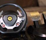 Thrustmaster: TX Racing Wheel, Ferrari 458 Italia Edition for Xbox One.