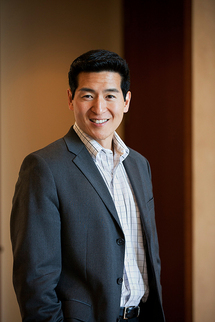 Tim Chang, managing director at Mayfield Fund