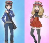 Pokémon X and Y trainers