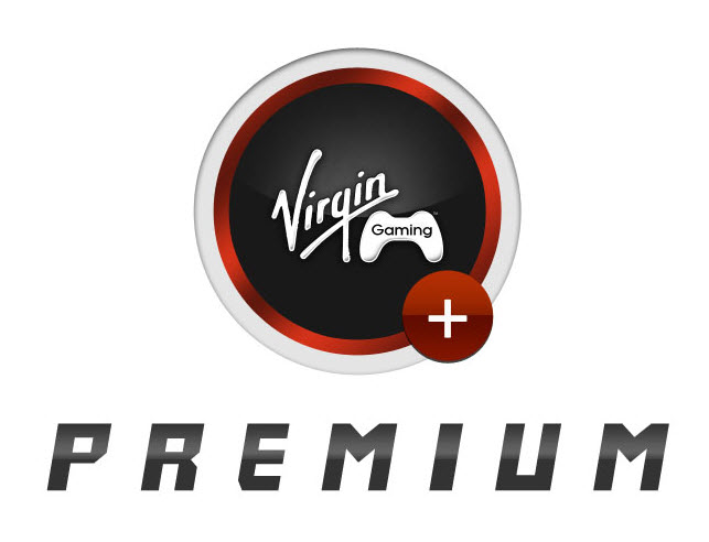 Virgin Gaming Premium