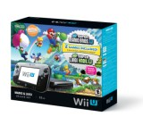 Nintendo's new Mario & Luigi Wii U bundle.