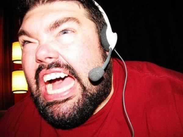 Xbox Live headset