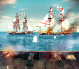 Assassin's Creed Pirates for iOS and Android devices.