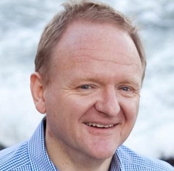 Charles Bellfield, former spokesman for Sega of America