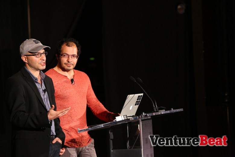 Ali and Hadi Partovi of Code.org told some hard truths about computer science, education policy, and white privilege.