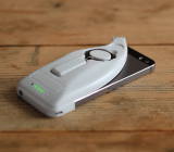 Halo iPhone 5 security gadget