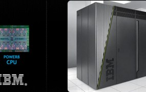 IBM and Nvidia team up on supercomputers.