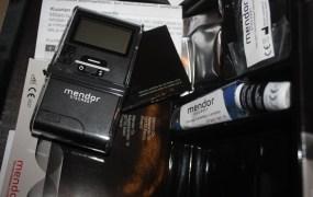 Mendor Discrete kit