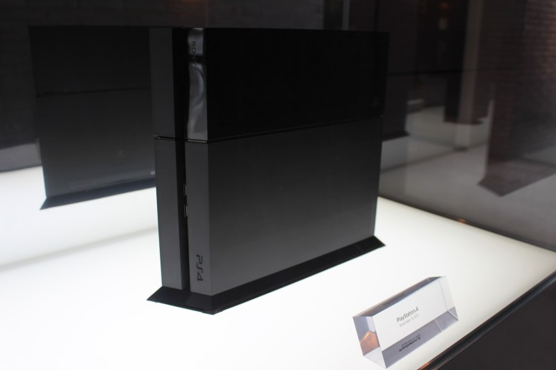 PlayStation 4 is Sony's fastest-selling console ever.