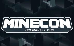 Minecon 2013 live from Orlando, Florida.