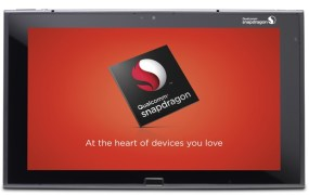 qualcomm snapdragon tablet