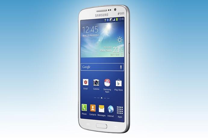 Samsung's Galaxy Grand 2