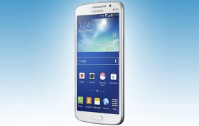 Samsung's Galaxy Grand 2