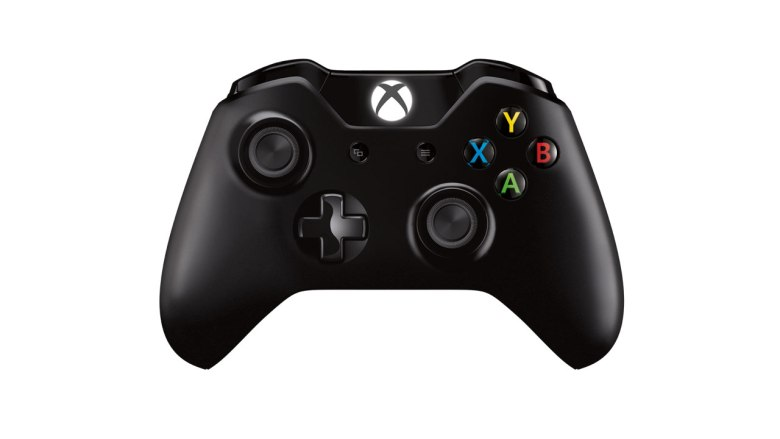 Black is drab! Spruce up the Xbox One controller with your own design.
