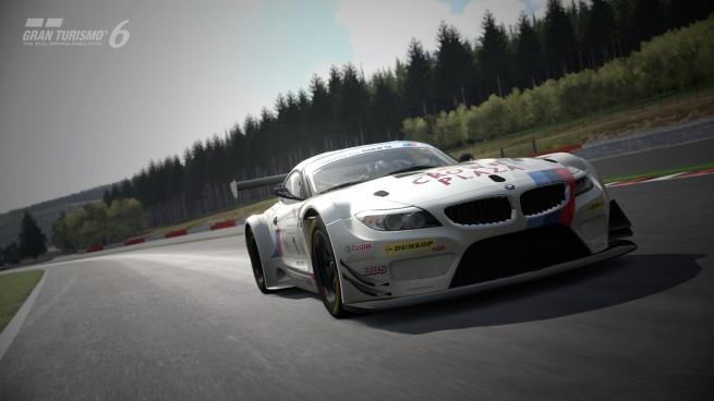 Gran Turismo 6 Screen