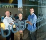 Principal investigators Dr. Gregory Marcus, Dr. Jeffrey Olgin, and Dr. Mark Pletcher