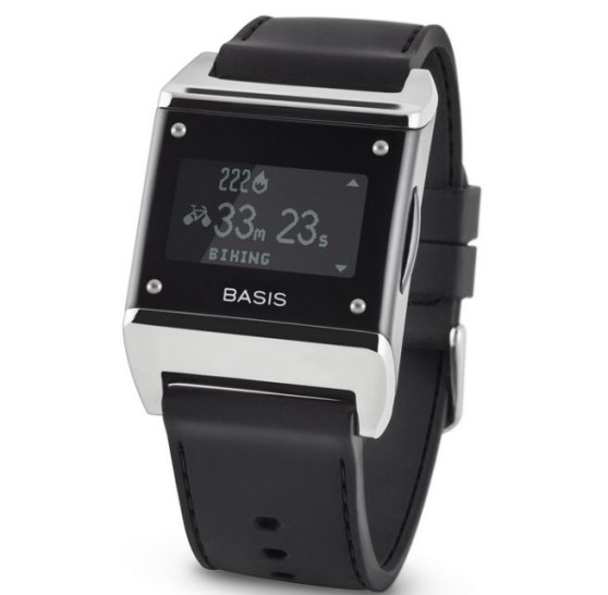 Basis unveiled its new Carbon Steel Edition in time for CES.