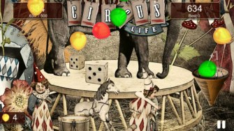 Circus Life 2
