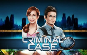 Criminal Case by Pretty Simple wins Facebook's Game of the Year