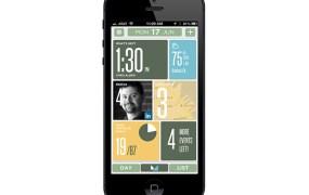 mynd calendar app