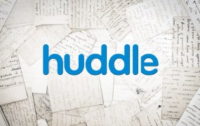 Huddle Note is now generally available.