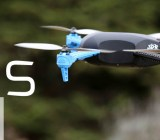 Iris Drone from 3D Robotics