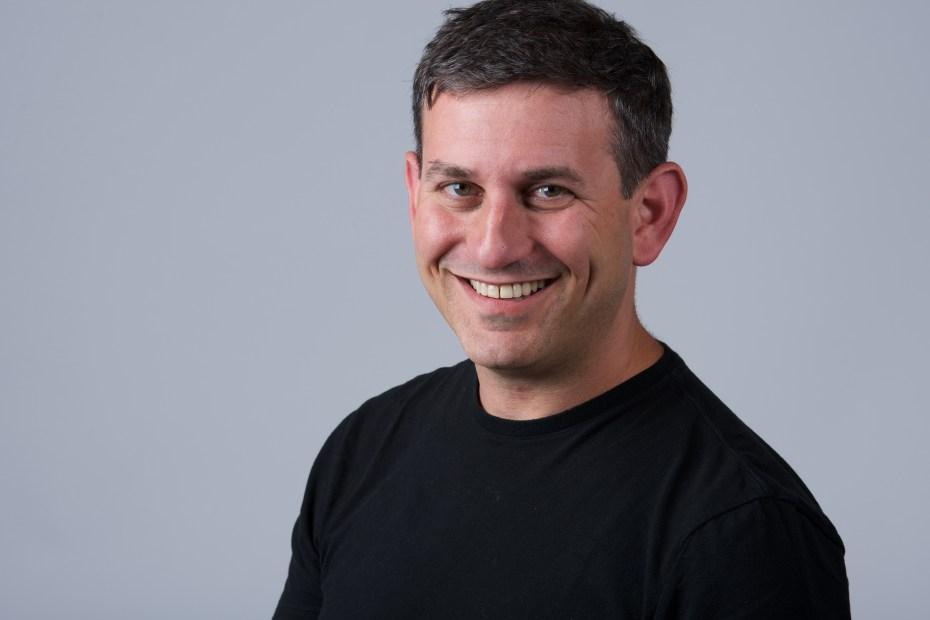 Joe Hellerstein, chief executive of Trifacta.