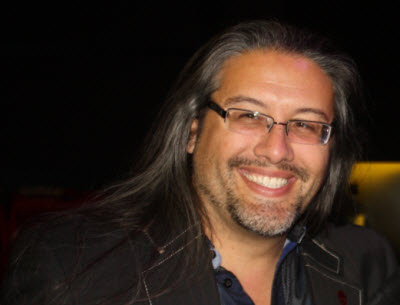 John Romero at 20th anniversary Doom event