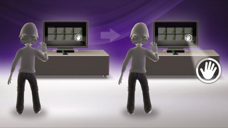 Kinect_gestures