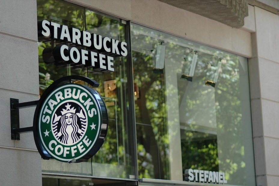 Starbucks WrldVoyagr flickr