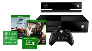 Xbox One is nearly keeping pace with PlayStation 4