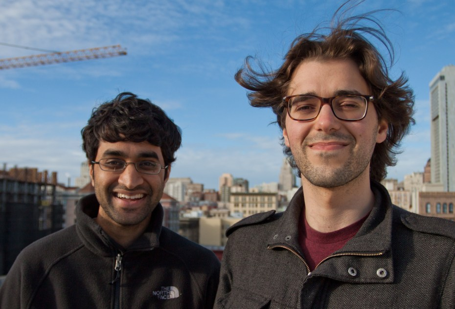 Ned Ruggeri and Kush Patel, the cofounders of learn-to-code bootcamp App Academy, will play ball with regulators.