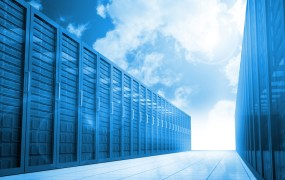 clouds servers aisle wavebreakmedia shutterstock